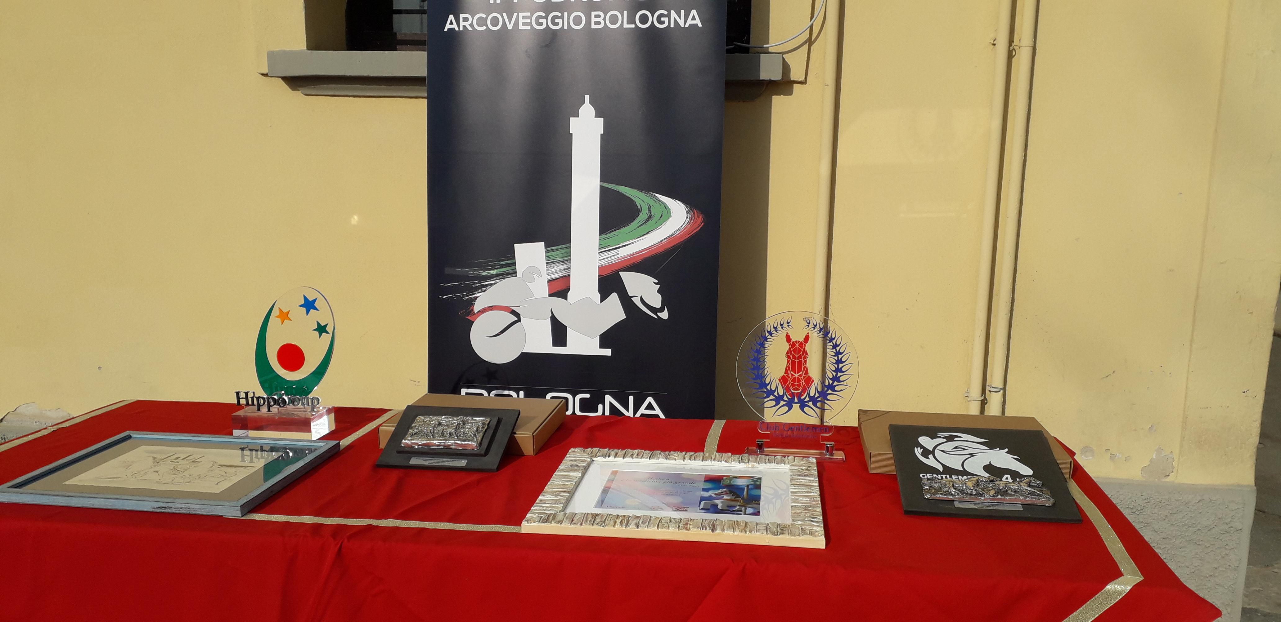 Premi Trofeo Gentlemen For Life e Trofeo Croce Rossa Italiana