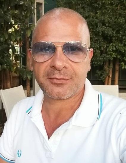 Presidente Gentlemen Drivers Club Sicilia Pietro Vasta