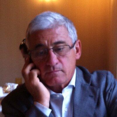 Presidente Nazionale Federnat Maurizio Biasuzzi