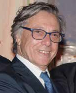 Vicepresidente Nazionale Federnat Giancarlo Moretti