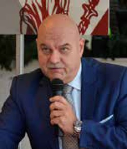Presidente Gentlemen Drivers Club Roma Luigi Migliaccio