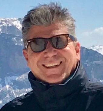 Presidente Club Gentlemen Emilia-Romagna Michele Canali
