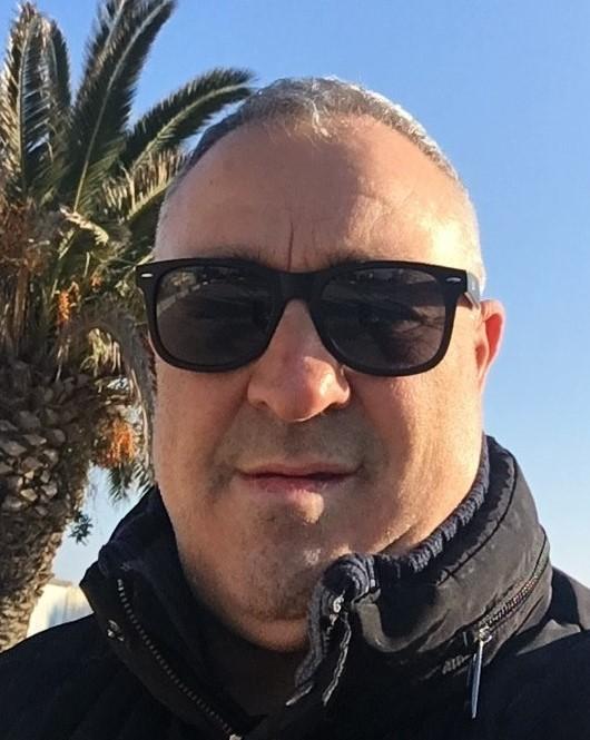 Presidente Gentlemen Drivers Club ANAT Montegiorgio Dante Mattii Massimo Pierini