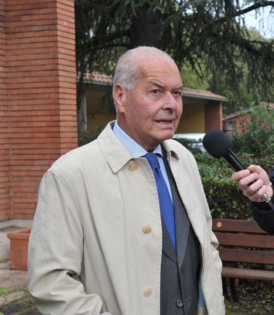 Il Presidente ricorda Cesare Meli
